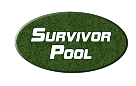 2012 NFL Survivor Pool